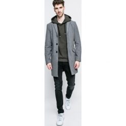 Only & Sons - Bluza Vitale. Brązowe bluzy męskie rozpinane marki SOLOGNAC, m, z elastanu. W wyprzedaży za 79,90 zł.