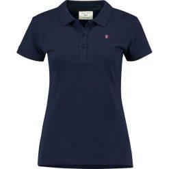 T-shirty damskie: Teddy Smith PILOCO Koszulka polo us navy
