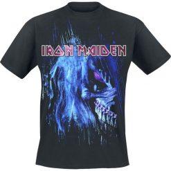 T-shirty męskie z nadrukiem: Iron Maiden Rainmaker T-Shirt czarny