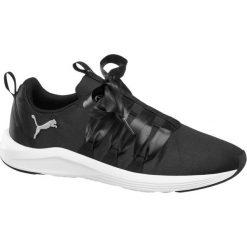 Buty sportowe damskie: buty damskie Puma Prowl Alt Satin Puma czarne