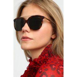Polo Ralph Lauren Okulary przeciwsłoneczne havana. Brązowe okulary przeciwsłoneczne damskie aviatory Polo Ralph Lauren. Za 609,00 zł.