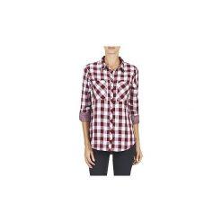 Koszule Only  CASEY. Czerwone koszule nocne i halki ONLY. Za 143,20 zł.