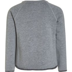 Levi's® LIPSTICK Bluza gris chiné. Niebieskie bluzy dziewczęce marki Retour Jeans, z bawełny. W wyprzedaży za 141,75 zł.