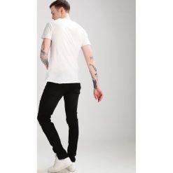 Spodnie męskie: Only & Sons ONSWARP Jeansy Slim Fit black denim