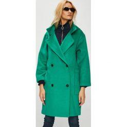 Płaszcze damskie pastelowe: Silvian Heach - Płaszcz