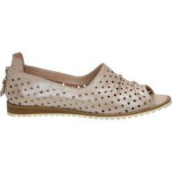 Sandały damskie: Sandały – 004104518Y PO