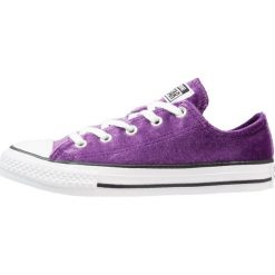 Buty dziecięce: Converse CHUCK TAYLOR ALL STAR OX NIGHT PURPLE/WHITE/WHITE YOUTH Tenisówki i Trampki night purple/white