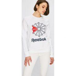 Bluzy rozpinane damskie: Reebok Classic - Bluza