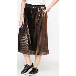 Spódniczki plisowane damskie: Spódnica plisowana