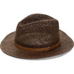 Kapelusze damskie: Kapelusz LIU JO – Cappello Con Cinturi N18288 T0300  Arenaria 71316