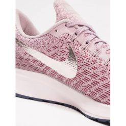 Buty do biegania damskie: Nike Performance AIR ZOOM PEGASUS 35 Obuwie do biegania treningowe elemental rose/barely rose/vintage white
