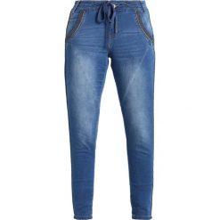 Cream MALOU JOG BAILEY Jeansy Slim Fit jeans blue. Szare rurki damskie Cream. Za 419,00 zł.
