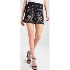Spódniczki trapezowe: Jennyfer Spódnica trapezowa noir
