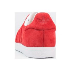 Adidas Originals GAZELLE STITCH AND TURN Tenisówki i Trampki collegiate red/footwear white. Szare tenisówki damskie marki adidas Originals, z gumy. Za 449,00 zł.