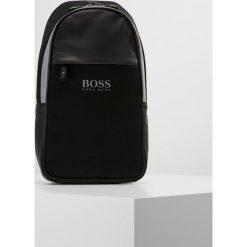 BOSS ATHLEISURE LIGHTEC MONOSTRAP Torba na ramię black. Niebieskie torby na ramię męskie marki BOSS Athleisure, m. Za 719,00 zł.