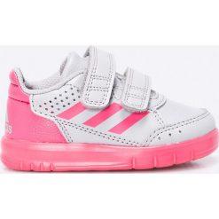 Buty sportowe dziewczęce: adidas Performance – Buty dziecięce Alta Sport CF