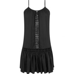 Sukienki: Sukienka plażowa bonprix czarny