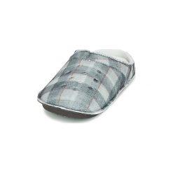 Kapcie męskie: Buty Crocs  CLASSIC PLAIDSLIPPER