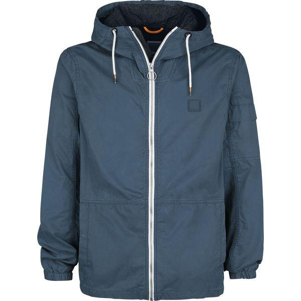 3e4729a96c85e Bench Easy Washed Cotton Jacket Kurtka czarny - Czarne kurtki męskie Bench,  l, z nadrukiem. Za 144,90 zł. - Kurtki męskie - Kurtki i płaszcze męskie ...