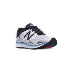 Buty do biegania New Balance  M1080WB. Białe buty do biegania męskie New Balance. Za 551,35 zł.