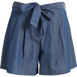 Bermudy damskie: Smash MORENA Szorty jeansowe blue