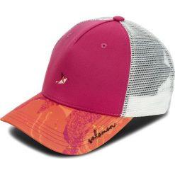Czapka z daszkiem SALOMON - Mantra Logo Cap W 400470 08 G0 Pink Yarrow. Czerwone czapki z daszkiem damskie Salomon, na lato, z materiału. W wyprzedaży za 119,00 zł.