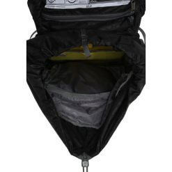 Plecaki męskie: Jack Wolfskin CROSSER 34 Plecak trekkingowy black