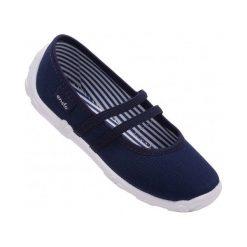 Buty sportowe dziewczęce: Tenisówki-baleriny dla dziewczynki