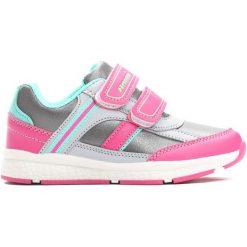 Buty sportowe dziewczęce: Różowe Buty Sportowe Replay