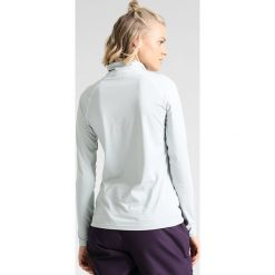 CMP WOMAN  Bluzka z długim rękawem ice melange. Szare bluzki longsleeves CMP, z elastanu, sportowe. W wyprzedaży za 141,75 zł.