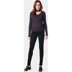Noppies AVI Jeans Skinny Fit black. Czarne rurki damskie Noppies. W wyprzedaży za 174,30 zł.