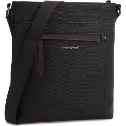 Torebka MONNARI - BAG5340-020  Black. Czarne torebki klasyczne damskie Monnari, ze skóry ekologicznej. W wyprzedaży za 129,00 zł.