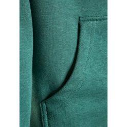DC Shoes STAR Bluza rozpinana deep sea/snow white. Czarne bluzy chłopięce rozpinane marki DC Shoes, z bawełny. Za 259,00 zł.