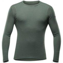 Devold Koszulka Męska Hiking Man Shirt Forest L. Szare koszulki turystyczne męskie Devold, m, z wełny. Za 279,00 zł.