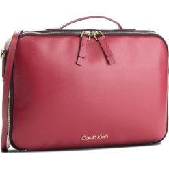 Torba na laptopa CALVIN KLEIN JEANS - Fame Laptop Bag K60K604450  628. Czerwone torby na laptopa marki Calvin Klein Jeans, z jeansu. Za 649,00 zł.