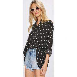 Koszule wiązane damskie: Answear - Koszula Stripes Vibes