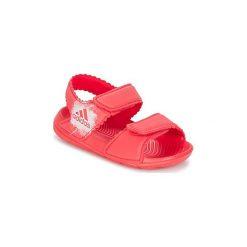 Sandały dziewczęce: Sandały Dziecko  adidas  ALTASWIM I