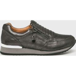 Caprice - Buty. Szare buty sportowe damskie Caprice, z materiału. W wyprzedaży za 239,90 zł.