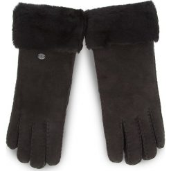 Rękawiczki damskie: Rękawiczki Damskie EMU AUSTRALIA - Apollo Bay Gloves M/L Black 1