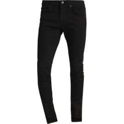 Tiger of Sweden Jeans Jeansy Slim Fit Back Denim. Czarne jeansy męskie regular Tiger of Sweden Jeans, z bawełny. Za 419,00 zł.