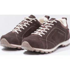 Dachstein SKYWALK LC  Obuwie hikingowe brown/offwhite. Brązowe buty trekkingowe męskie Dachstein, z gumy, outdoorowe. W wyprzedaży za 343,20 zł.