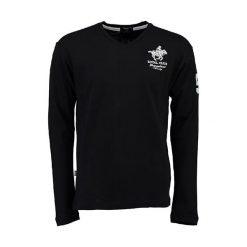 """T-shirty chłopięce z długim rękawem: Koszulka """"Jampai"""" w kolorze czarnym"""