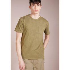 T-shirty męskie: YMC You Must Create WILD ONES Tshirt basic olive
