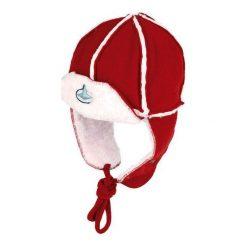 Czapki męskie: Viking Czapka Revolution czerwona r. 52 (210958852)