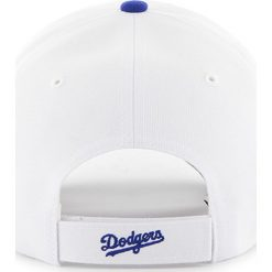 Czapki męskie: 47brand – Czapka Los angeles dodgers audible 2 tone