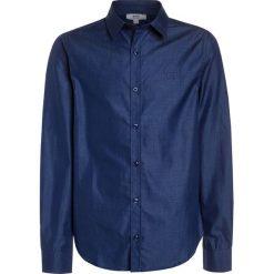 Bluzki dziewczęce bawełniane: BOSS Kidswear LANGARM  Koszula hellblau
