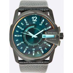 Diesel - Zegarek DZ1657. Szare zegarki damskie Diesel, szklane. Za 599,90 zł.