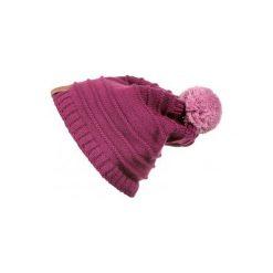 Czapki zimowe damskie: Meatfly Czapka Damska Różowy Tilda Beanie