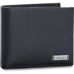 Portfele męskie: Duży Portfel Męski CALVIN KLEIN BLACK LABEL – Andrew 5Cc+Coin K50K502005 430