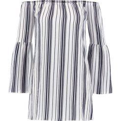 Sukienki: Missguided STRIPE BARDOT Sukienka letnia multi